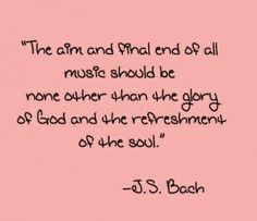 #musictruth from the King of Music