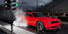 How to Nail the Perfect Drag Strip Launch