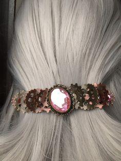 Hair Accessories For Thick Hair Hair Clips by ArcanumByAerrowae