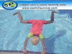 Swimming Lessons how to teach brestroke kick for your kids - YouTube