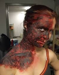 Image result for lava skin