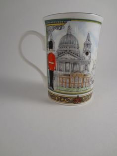 London Mug like us on facebook https://www.facebook.com/pages/The-English-Curator/304800129557114