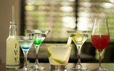 Truques simples para deixar seu drinque muito mais chique - Bebidas - iG