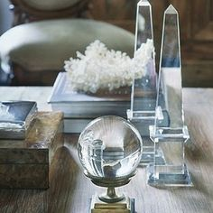 Classic Chic Home: 10 Creative Coffee Table Styling Ideas