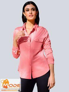 Stilsicherheit Natürlichkeit beweisen Sie mit dieser Jerseybluse in kombinierfre licher Farbstellung von Alba Mod... #BAUR #AlbaModa #Rabatt #24 #Marke #Alba #Moda #Material #Elasthan #Polyamid #Onlineshop #BAUR #Damen #Bekleidung #Blusen #Tuniken #Damenmode #Sale | sportliche Outfits, Sport Outfit | #mode #modeonlinemarkt #mode_online #girlsfashion #womensfashion Alba Moda, Sport Outfit, Mode Online, Casual Look, Hooded Jacket, Athletic, Jackets, Material, Fashion