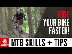 Video: Mountain Bike Skills: Cambers, Switchbacks And Body Position | Singletracks Mountain Bike News
