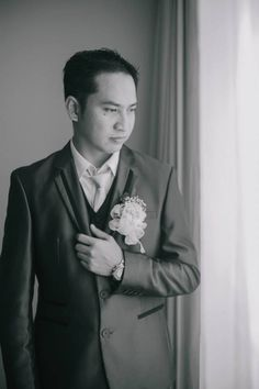 my handsome hubby Our Wedding, Dream Wedding, Thank God, First Love, How To Memorize Things, Handsome, Guys, First Crush, Thank You God