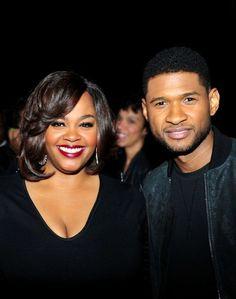 Usher dating porsche