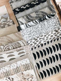 Rebecca Atwood textiles and fabrics | York Avenue