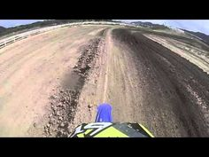 Lake Elsinore Main Track October 2015 Rider: Pablo Dutto - YouTube