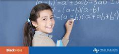 Black Hole es un programa orientado a potenciar las habilidades matemáticas en el pensamiento crítico llevando a los estudiantes hacia niveles más profundos dentro de los conceptos matemáticos fundamentales. Conoce Black Hole y el resto de nuestra propuesta educativa en: http://mindbuilders.com.mx
