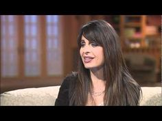 "▶ Lisa Bevere ""Lioness Arising"" - What a powerful message she has for women of God"