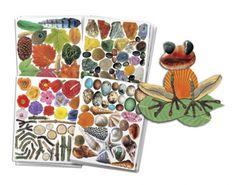 Nature Craft Paper - Nature Images Paper