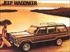 Jeep 1979