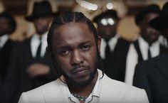 "Kendrick Lamar ""Humble"" music video"