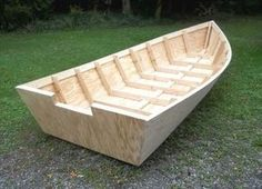 Free plywood boat building plans | woodworking | Pinterest | Boat ...