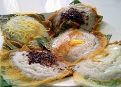 Serabi Solo [Indonesian Food] you might try this!