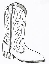 Image result for cowboy boots clipart