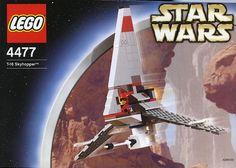 LEGO 4477-1: T-16 Skyhopper