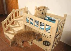 7 Amazing Dog Beds with Stairs! 2 - https://www.facebook.com/different.solutions.page