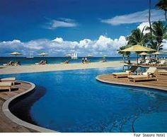 The Ritz on Nevis