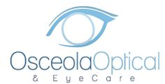 Osceola Optical & Eyecare - Logo Design