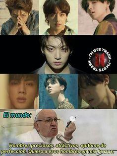 Bts Bangtan Boy, Bts Boys, K Pop, Jungkook Date Of Birth, Memes Bts Español, Taekook, Les Bts, Meme Center, Spanish Memes