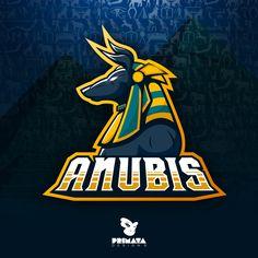 Anubis Sport Logo Rhino Logo, Logo Minimalista, Sports Team Logos, Game Logo Design, Esports Logo, Mascot Design, Logo Concept, Creative Logo, Photomontage