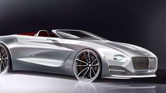 Bentley EXP 12 Speed 6e design video #cardesign #car #design #carsketch #sketch #drawing #bentley #concept #conceptcar #video #carvideo