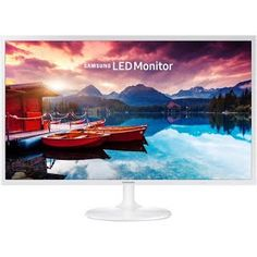  REVIEW  2017 Samsung 32-Inch Full HD 1920 x 1080 Slim Design Monitor with 60 Hz, 16:9, 250 cd/m2, 5ms, 5000:1, 178°/178°, HMDI, VESA Mount, Black - 2017 New Monitors Showroom 2018 (LED & LCD & MORE)