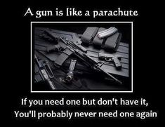 Funny and or stupid signs about guns. Funny signs about the second amendment. Funny signs and quotes about gun control. Gun Quotes, Life Quotes, Wisdom Quotes, By Any Means Necessary, Pro Gun, Gun Rights, Cool Guns, Gun Control, 2nd Amendment