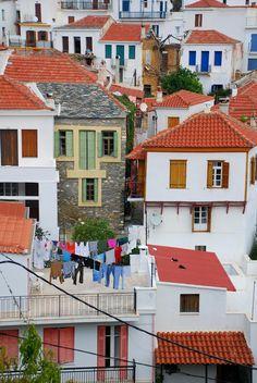 Skopelos | Greece (by juliaclairejackson)