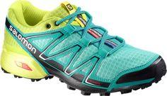 Salomon Women's Speedcross Vario Trail-Running Shoes