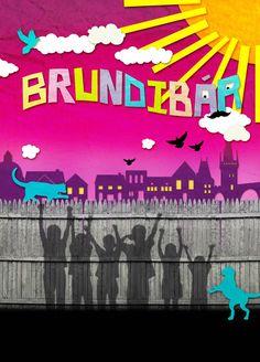 Joseph Toltz and Opera Prometheus in association with Sydney Jewish Museum present Brundibar, a children's opera, Thursday August 14 2014 at 6pm and 8pm #Brundibar