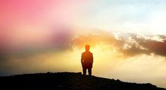 Ein Traum ist unerläßlich, wenn man die Zukunft gestalten will.  #Träume #Victor Hugo #Zukunft