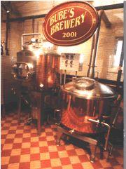 Bube's Brewery, Mount Joy, PA