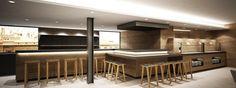 CUIT | Restaurant Nakar Hotel  #restaurant #cuisine #modernarchitecture #nakar #hotel #designhotels #lyfestlehotel