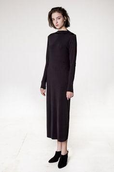 Soft Dress via Drevená Helena. Click on the image to see more!
