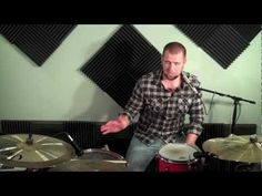 ▶ How To Tune Your Drum Set - YouTube Drum Tuning, Drum Heads, Drum Lessons, Snare Drum, Drums, Music, Play, Amazon, Videos