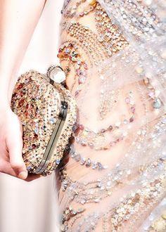 Lovely #saree #indian wedding #fashion #style #bride #bridal party #brides maids #gorgeous #sexy #vibrant #elegant #blouse #choli #jewelry #bangles #lehenga #desi style #shaadi #designer #outfit #inspired #beautiful #must-have's #india #bollywood #south asain