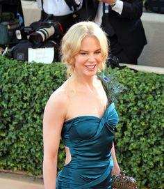 Nicole Kidman in Bottega Veneta, Golden Globes 2005
