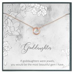 Sister of the Groom Gift from Bride Sister-in-Law Wedding Gift from Bride to Sister in Law Gift to Sister in Law Necklace Gift