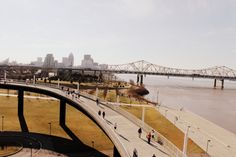 Family-friendly bike paths around #Louisville  Click for the info!