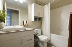 Jade townhomes feature full baths along with other amazing house features. New Community, Bathroom Layout, Full Bath, Baths, Townhouse, Jade, Home Goods, Mirror, Amazing