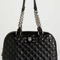 975f78273771 MARC JACOBS  Karlie  Leather Shoulder Bag Best Handbags