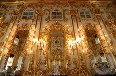 Petrodvorets, The Summer Palace - Saint Petersburg Rússia