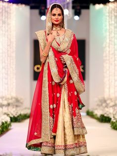 Manish Malhotra - bridal wear