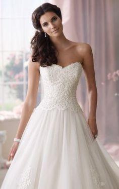 David Tutera Bridal Dresses