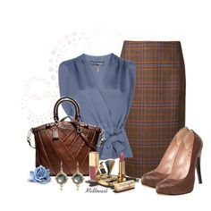 """Untitled #986"" by midtoeast on Polyvore"