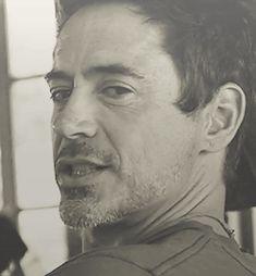 Robert Downey Jr... enough said!